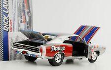 1969 Dodge Charger R/T SE Dick Landy 1:18 Auto world Ertl