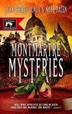 Montmartre Mysteries (Paperback or Softback)