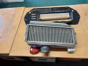 Impreza Tmic, Classic Intercooler Upgrade