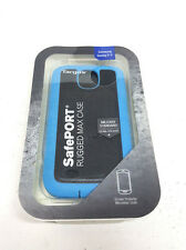 Targus Safeport Rugged Max Case For Galaxy S4 TFD00602US Military Contractor
