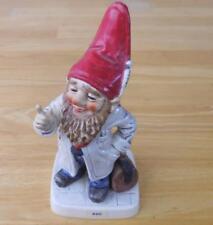 Goebel Co-Boy Gnome Figurine - Doc the Doctor