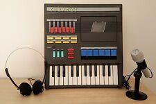 karaoke MU 781 Sound Mixing Organ