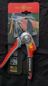 Wolf-Garten Professional RS5000 Anvil Pruner Secateurs