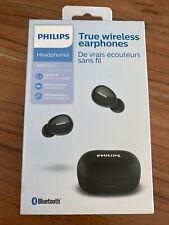 Philips Headphones 2000 Series Schwarz Bluetooth TAT2205 OVP