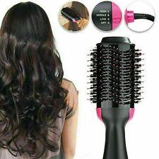Spazzola asciugacapelli lisciante capelli 3 in 1 ONE STEP volumizzante ad aria
