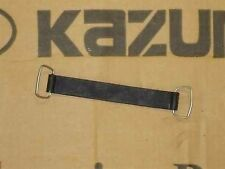 BATTERY Belt Strap Kazuma Meerkat 50 Mini Falcon 90 ATV Viper 110cc Dirt Bike