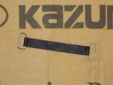 BATTERY Belt Strap Kazuma Meerkat 50 Mini Falcon 90 ATV Viper 110cc Dirt Bike