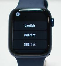 Apple Watch Series 6 Aluminum Case 44mm (GPS + Cellular) M07J3LL/A Blue