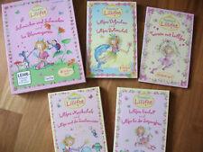 Spielepaket Prinzessin Lillifee auf CD-ROM (f. PC/MAC) ** TOP-Zustand **