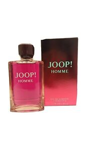 Joop Homme, Mans AfterShave, Fragrance, Scent
