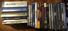 15% off 2/25% off 3: Assorted, Sealed, 4K Blu Ray, Blu Ray and Dvds from library
