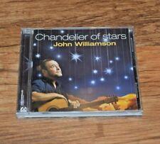 Chandelier of Stars by John Williamson CD Brand New Unsealed