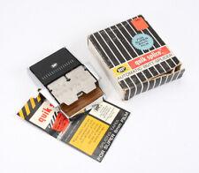 Super 8 X 50 pestañas de empalme de cinta de empalme película de unirse a cinta de empalme Reino Unido stock
