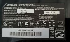 Asus MX299Q Parts, Main board,Button board, speakers and TV stand