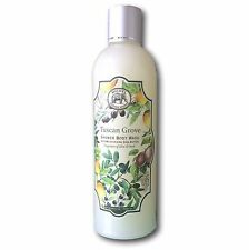 Michel Design Works TUSCAN GROVE Shower Body Wash with Moisturizing Shea Butter