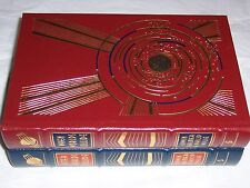 easton press WHEN WORLDS COLLIDE & AFTER 2 vols Edwin Balmer and Philip Wylie