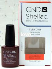 NEW! GelColor CND Shellac Gel Polish Large Size 15ml-0.5fl.oz - Decadence