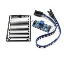 1PCS Rain Weather Module Raindrops Detection Sensor Moduel Humidity For Arduino