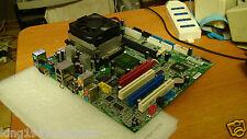 SCHEDA MADRE-Socket 478B-+PROCESSOREIntel Celeron processor 128k 2.60GHZ SL6VV