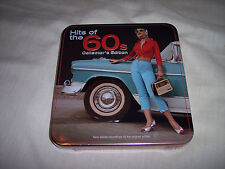 Hits of the 60s (2 cd Collectors Tin) [Collector's Edition]