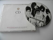 THE JESUS AND MARY CHAIN : HEAD ON 1 TRK USA PROMO PICTURE CD SINGLE PRO CD 3868