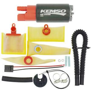 KEMSO Intank Fuel Pump for BMW R1200GS 2003-2020, Replaces 16147680379