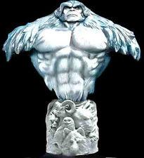 Sasquatch Snowbird Bust Statue Bowen Designs Marvel Comics Alpjha Flight
