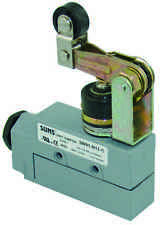 SUNS SN91-N63-A Sealed One-Way Roller Lever Limit Switch BZE6-2RN28 ZE-NA277-2