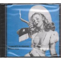 Francesco De Gregori CD Bufalo Bill / RCA PD 74046 Sigillato