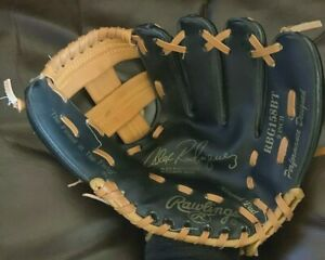 Alex Rodriguez Youth Perfect Starter Glove Soft Ready To Use Age 5 To10 RBG158BT
