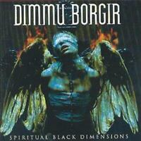 Dimmu Borgir : Spiritual Black Dimensions CD (1999) Expertly Refurbished Product