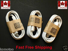 3x Micro USB Data/Sync Charging Cable Samsung S2 S3 S4 HTC LG Nokia Blackberry