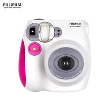Fujifilm Instax Mini 7s Instant Auto Focus Photo Film Polaroid Camera Christmas