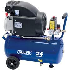 Compressore d'aria elettrico portatile 24L 230V 2.0HP (1.5KW)