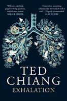 Exhalation by Chiang, Ted, NEW Book, FREE & FAST Delivery, (Paperback)