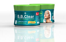 2 AHA BB CLEAR SKIN BEAUTIFYING BLACK SPOT REMOVER FACE CREAM