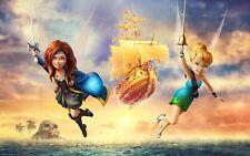 Peter Pan Poster Length :800 mm Height: 500 mm  SKU: 1134