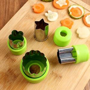 3pcs Küchenwerkzeug magisches Silikon Knoblauch Peeler Peel Easy Zufällige W7P1