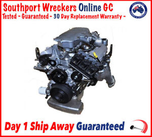 Holden Commodore Engine Motor V6 Ecotec 3.8L 6cyl Petrol VY L36