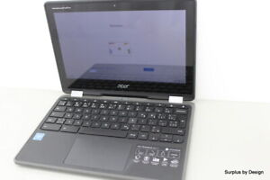 """Acer Spin 11 CP511-1H-C7J5 11.6"""" Chromebook"""