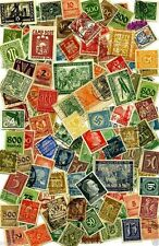 Germany & Colonies Used Postage Stamps