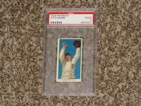 Otto Knabe T206 Piedmont Iconic Set 1909 Philadelphia RARE CARD Good PSA 2