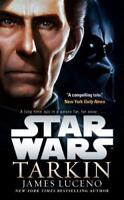 Star Wars: Tarkin (UK Edition) by Luceno, James, NEW Book, FREE & FAST Delivery,
