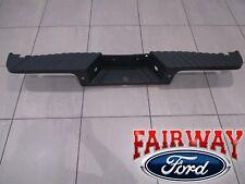 08 Super Duty F250 F350 OEM Genuine Ford Rear Bumper Top Step Pad Cover w/ Prox
