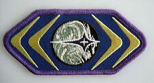 SERENITY - FIREFLY Commander Rank - Uniform Aufnäher Patch - zum Aufbügeln - neu