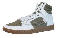 Zapatillas fitness/running de hombre en color principal blanco