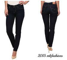 """Levi's Womans 712™ Slim Fit Mid Rise Jeans, Color """" Cast Shadows """" Size 27 x 34"""