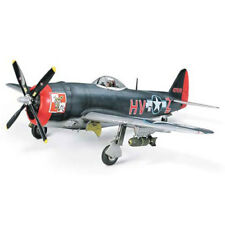 Tamiya 61096 P-47m Thunderbolt 1:48 Avión Model Kit