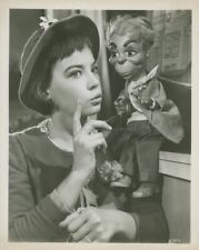 LESLIE CARON  LILI  1953 VINTAGE PHOTO ORIGINAL #1