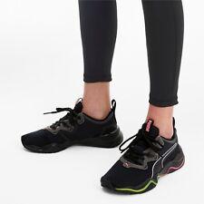 NEW Puma Zone XT Womens Training Shoes - Black size 4